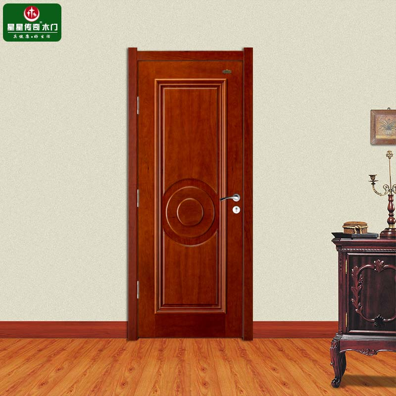 星星传奇木门【网销专供】星星传奇木门套装门实木门复合门